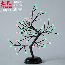 2017 trending products led christmas tree candle light,round bulb christmas light,christmas light mini