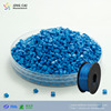 ABS PLA pellets 3D printing filament filler plastic material biodegradable desiccant blue color masterbatch granule manufacturer