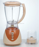 hot sale 7025 motor 350W 2 in 1 blender with grinder and CB certificate