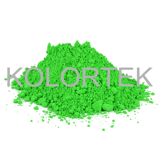 Hot fluorescent powder coat colors, fluorescent pigment powder, UV invisible pigment