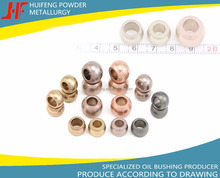Factory Price for Sintered Bronze Bushing