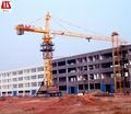 Mobile Tower Crane QTZ63B (5013) with CE/CCC/ISO9001 Certificate on Sale