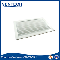 Ventech Hvac system high quality aluminum conditioning supply and return grille