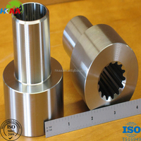 Customized Cnc Turning Stainless Steel Part
