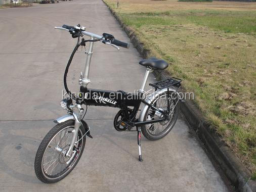 Folding Electric bike/ electric tricycle