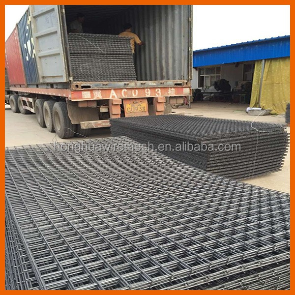 Anping factory machine made welded mesh/welded wire mesh