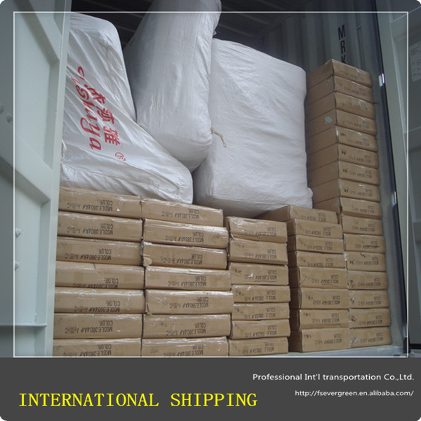 Air Freight and Cargo to Algeria from Guangzhou/Shenzhen