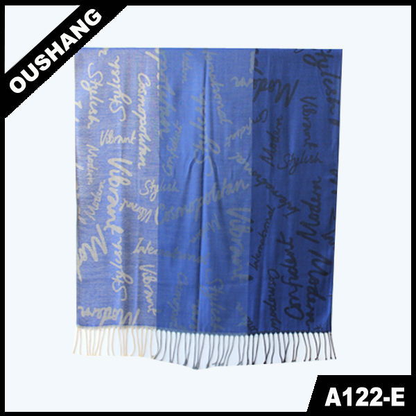 A122-E Factory Directly Mens Paisley Scarf Wholesale Scarves