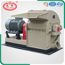 Hot Selling Small Wood Hammer Mill with Reasonable Structure