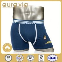 Professional OEM/ODM Factory Supply front open button mens underwear boxer briefs