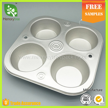 Non-stick stainless steel bread baking tray pan bakery oven tray