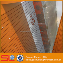 Facades Decorative Metal Mesh