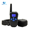 Dog E-collar Electric Shock Bark Dog Training E-Collar With Remote Control