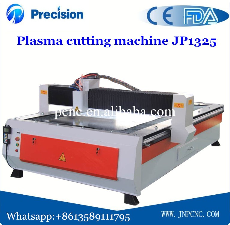 Sheet Metal Cutting Machine/Aluminum Cutting Machine/CNC Plasma Cutting Machine JP1325