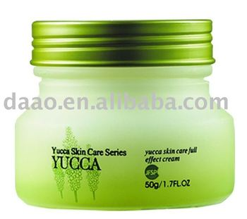Yucca Skin Care Full Effect Cream
