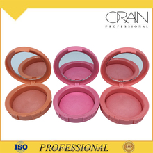 cosmetics manufacturer makeup blush fashion design blush