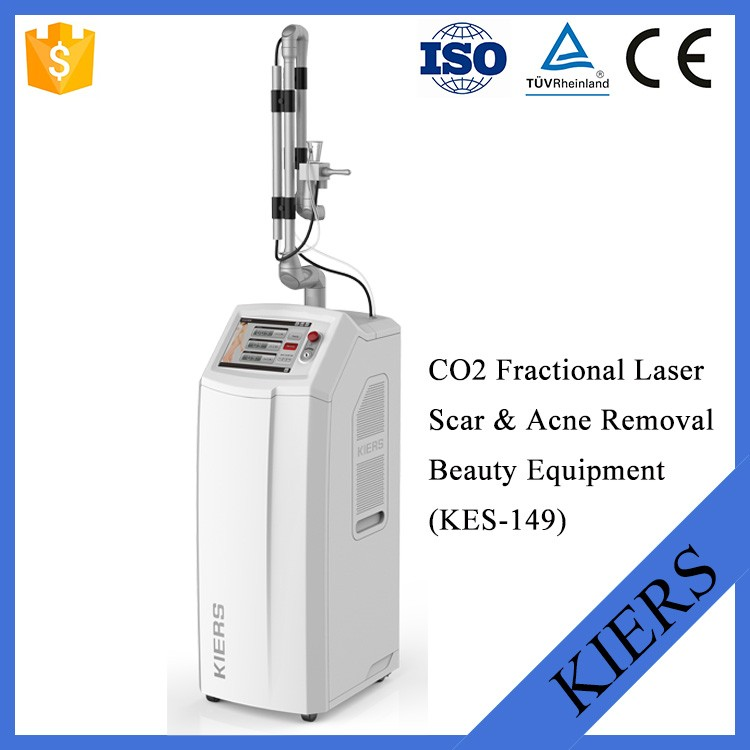 Best Fractional CO2 Laser salon beauty equipment /keirs 35