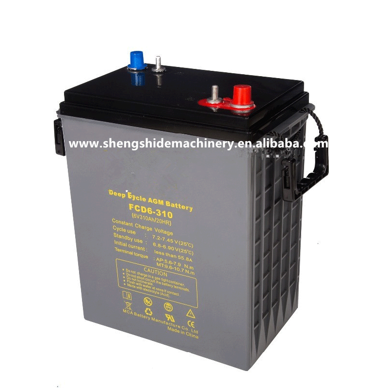 12V 150A High Power Battery for Electric Vehicle Cruise Car