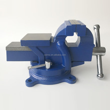 High Quality Pipe Bench Vise / Bench Vice