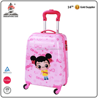 China Luggage Factory Supply Children Cartoon