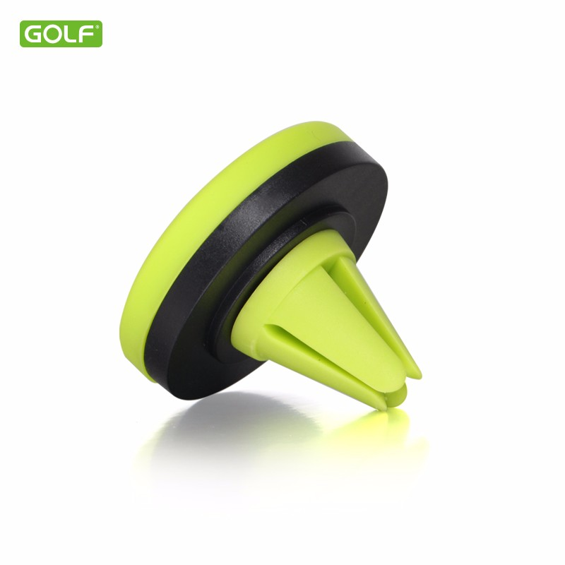 Universal 360 rotating portable mini air vent magnetic cell mobile phone stand mount car holder for iphone/GPS/PDA