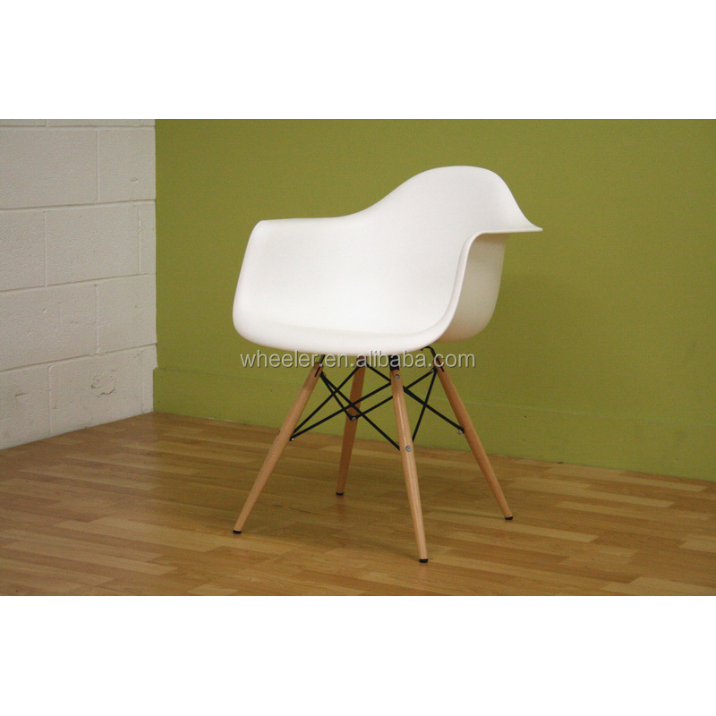 Hot selling Retro-classic White Accent Chairs