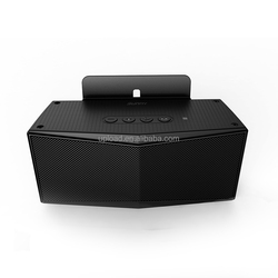 New Design Indoor Decoration Bluetooth Singing Table Speaker
