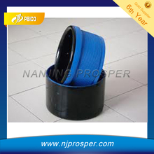 Negligible Maintenance Pressed Steel Thread Protectors (YZF-C2659)