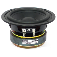 Best 4 inch mid woofer Speaker price