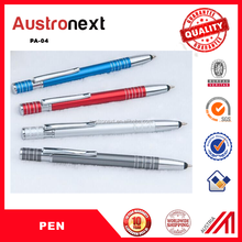 Hot selling CHEAP High Quality Red Blue Color Promotion Advertising Gift Executive Office Metal Ball point pen with Logo forsale