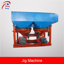 Environmental Friendly Gold Jig Concentrator Mineral Concentrator for Sale