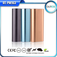 lithium battery phone accessories power bank for samsung galaxy s4 mini