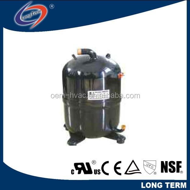 HERMETIC MEDIUM/HIGH BACK PRESSURE COMPRESSOR