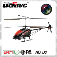 2014 udirc new product! 2.4G 4CH gyro biggest helicopter D3