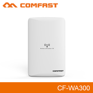 Hot sell COMFAST CF-WA300 300Mbps High Power Outdoor AP/Outdoor WiFi Access Point