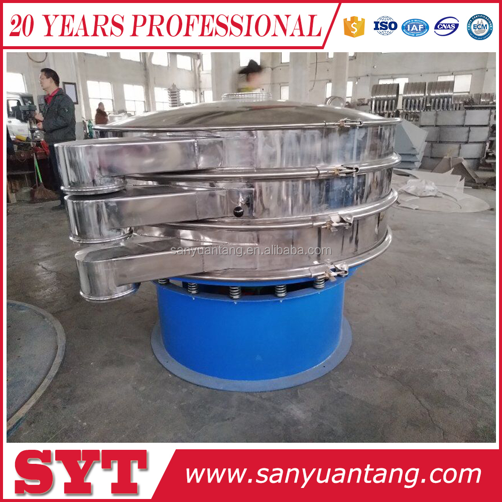 SY Best Sell Rotary Vibrating <strong>Screen</strong>