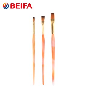 Beifa Brand BS0001 Promotional High Quality Artist Watercolor Paint Brush Set