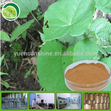 epimedium herb extract powder manufacturers with GMP factory
