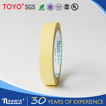 Heat Resistant Car Painting Automotive Masking Tape