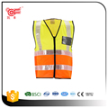 3M class 3 safety vest for women with customer logo KF-003M