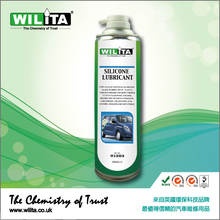 WILITA Silicone Spray Lubricant Oil Car Care Products
