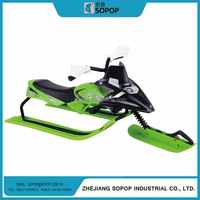 walmart kids Snowmobile Snow Scooter for sale