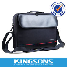 Ultra-Padded Messenger Bag for 15.4-Inch Laptops and Ultrabooks