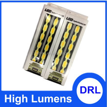 2015 New Products DC12V drl controller , led drl turn light with yellow
