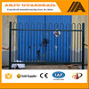 DK039 Cheap fence panels, cheap wrought iron fence / safety fence