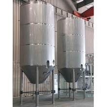 30HL beer equipment fermentation tanks with certificate