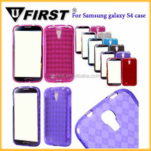 New Arraval TPU case for samsung galaxy s4 case