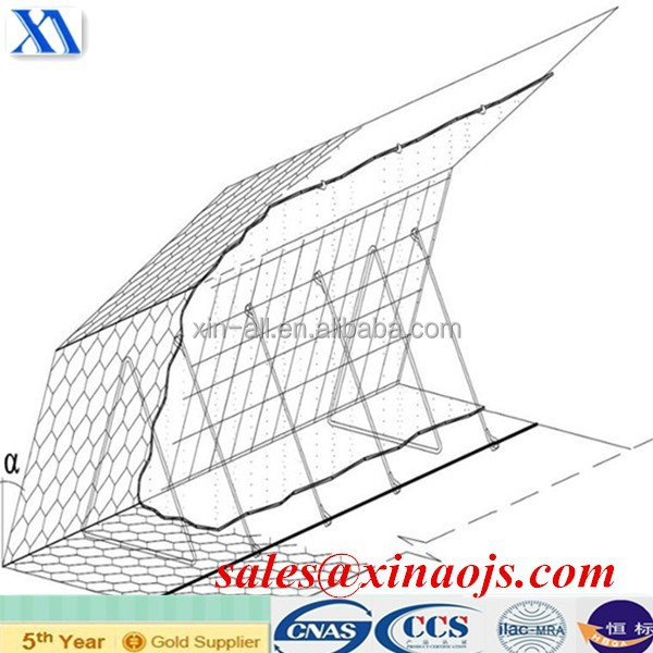 hot sale!welded mesh galvanized wire mesh gabion
