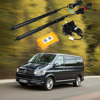 pneumatic tailgate lift Power tailgate for VW T5 T6 2017-2019