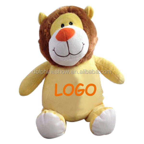 Kids Personalized Gift Toys Cartoon Giraffe Soft Toys